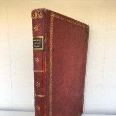 Libros antiguos: DESCRIPCIONES DE LAS ISLAS PITHIUSAS Y BALEARES- VARGAS PONCE, JOSE- 1787. Lote 83830714