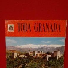 Libros antiguos: GUIA GRANADA. Lote 84988788