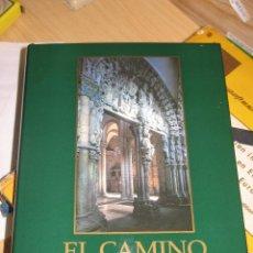 Libros antiguos: LIBRO DEL CAMINO DE SANTIAGO. Lote 85026788