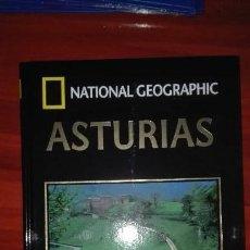 Libros antiguos: ASTURIAS NATIONAL GEOGRAPHIC.. Lote 86023484