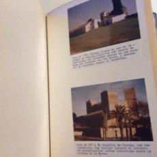 Libros antiguos: CACERES - GUIAS DE DIVULGACION DE NUESTRO MEDIO NATURAL E HISTORICO , MINISTERIO DE OBRAS PÚBLICAS. Lote 87375324