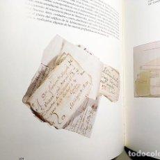 Libros antiguos: EL CORREO ESPAÑOL EN AMÉRICA. (BARCOS CORREO; PASAPORTES; MARCAS PREFILATÉLICAS; TARIFAS; CÉDULAS; E. Lote 88321848