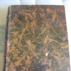 Libros antiguos: ANTONIO PIRALA - PROVINCIAS VASCONGADAS - BARCELONA 1885 - EUSKADI - PAIS VASCO - EUSKAL HERRIA. Lote 90065784