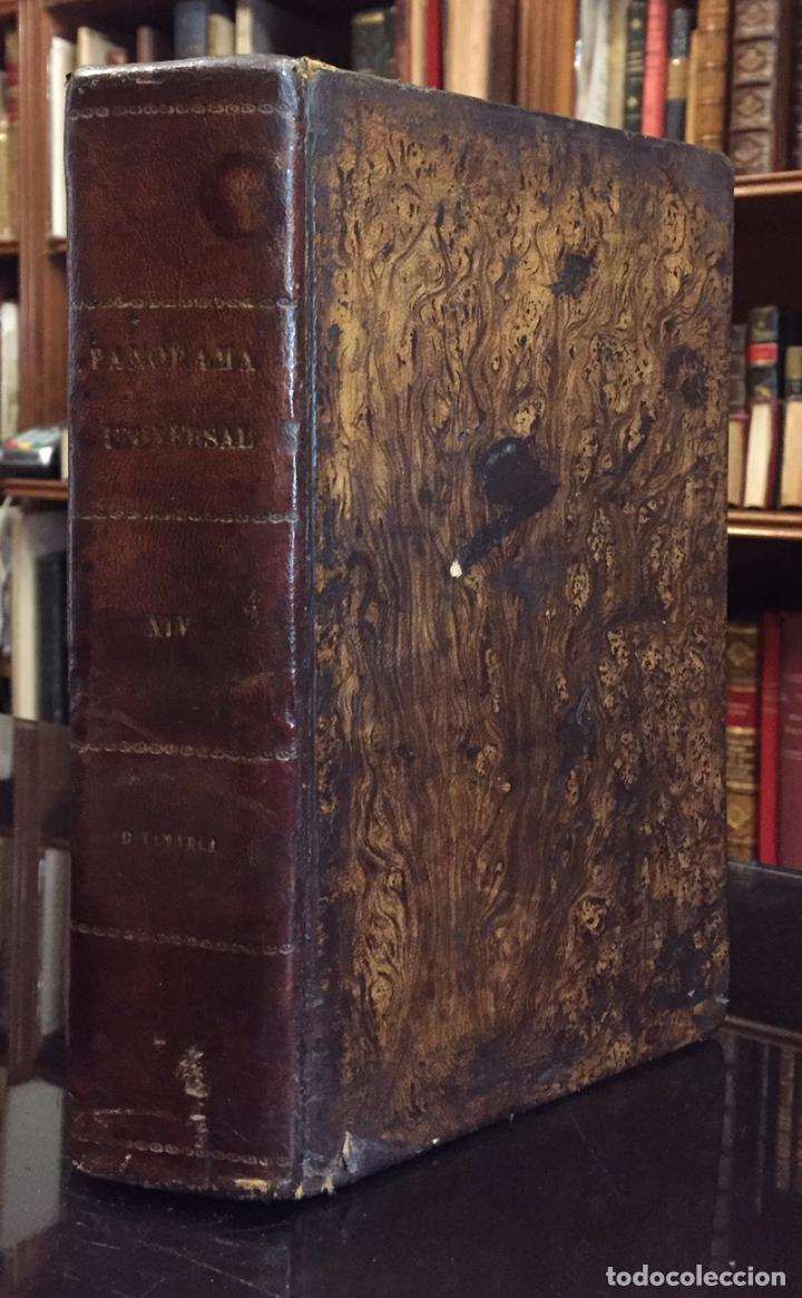 Libros antiguos: Historia de Dinamarca. /Historia de las Ciudades Anseáticas - Foto 3 - 76276718
