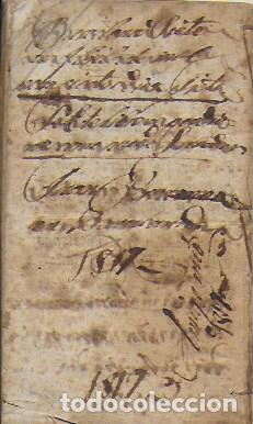 Libros antiguos: Diversion de ciudadanos...[ guia de Barcelona ] BCN : Teresa Nadal, 1789. 13,5x7,5cm. 74 p. - Foto 8 - 26894756