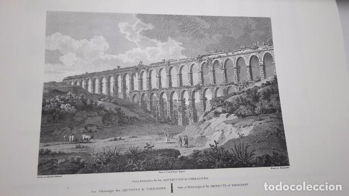 Libros antiguos: DESCRIPCIO DEL PRINCIPAT DE CATALUNYA. ALEXANDRE DE LABORDE - Foto 7 - 94080470