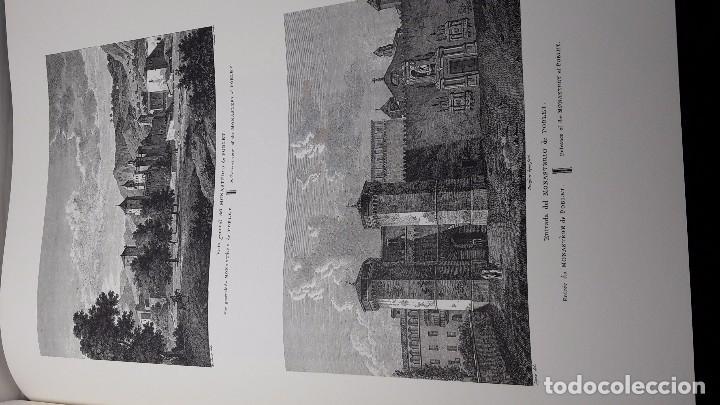 Libros antiguos: DESCRIPCIO DEL PRINCIPAT DE CATALUNYA. ALEXANDRE DE LABORDE - Foto 8 - 94080470