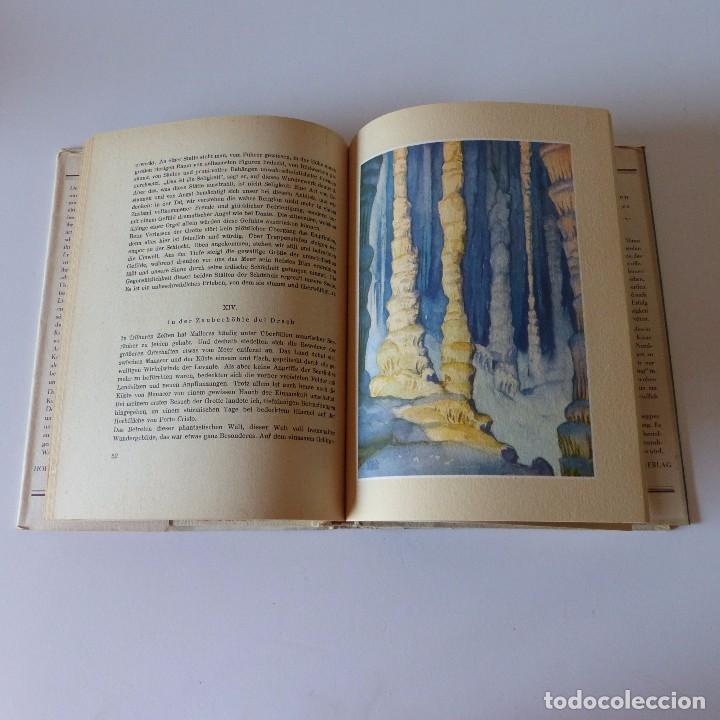 Libros antiguos: Libro del 1941: Mallorca Insel der Träume. Estado muy bueno - Foto 3 - 94592067