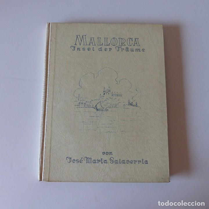 Libros antiguos: Libro del 1941: Mallorca Insel der Träume. Estado muy bueno - Foto 4 - 94592067