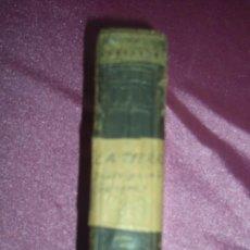 Libros antiguos: LA TIERRA. DESCRIPCIÓN GEOGRÁFICA Y PINTORESCA DE LAS CINCO PARTES DEL MUNDO Y ATLAS. 1849. Lote 94959239