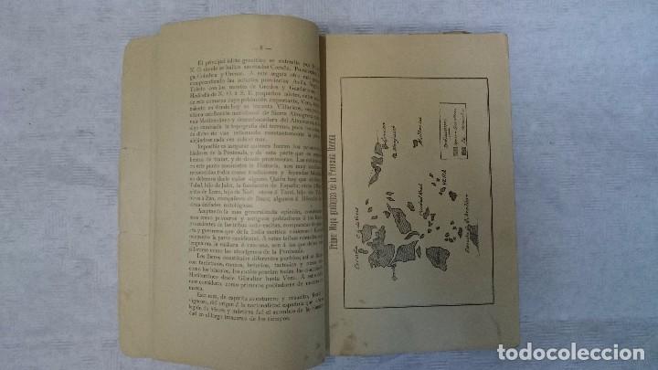 Libros antiguos: Historia de la M. N. y M. L. Ciudad de Vera (Almeria) desde su fundación a nuestros días (1908) - Foto 7 - 97676722