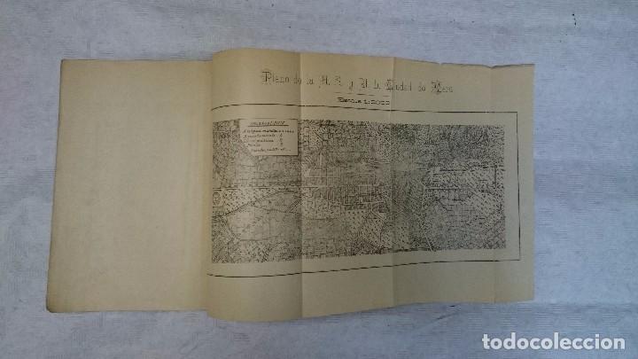 Libros antiguos: Historia de la M. N. y M. L. Ciudad de Vera (Almeria) desde su fundación a nuestros días (1908) - Foto 10 - 97676722