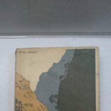 Libros antiguos: JUAN DÍAZ CANEJA: PAISAJES DE RECOQUISTA (1926). Lote 96118527