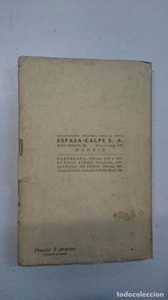 Libros antiguos: Juan Díaz Caneja: Paisajes de recoquista (1926) - Foto 3 - 96118527