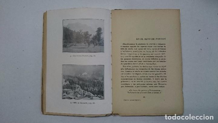 Libros antiguos: Juan Díaz Caneja: Paisajes de recoquista (1926) - Foto 6 - 96118527