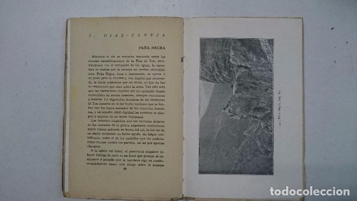 Libros antiguos: Juan Díaz Caneja: Paisajes de recoquista (1926) - Foto 7 - 96118527