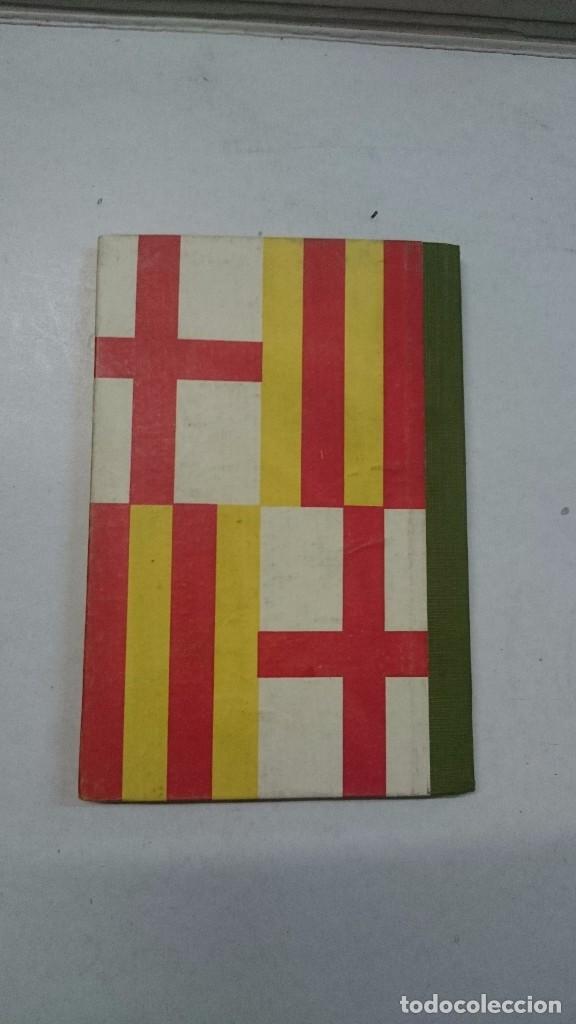Libros antiguos: Barcelona: Guia de la ciudad y de la Exposición + 3 planos - Foto 2 - 96403839