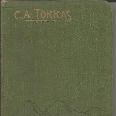 Libros antiguos: C.A.TORRAS PIRINEU CATALÀ VALL DE RIBES VALLS DEL LLERCA. Lote 97189983