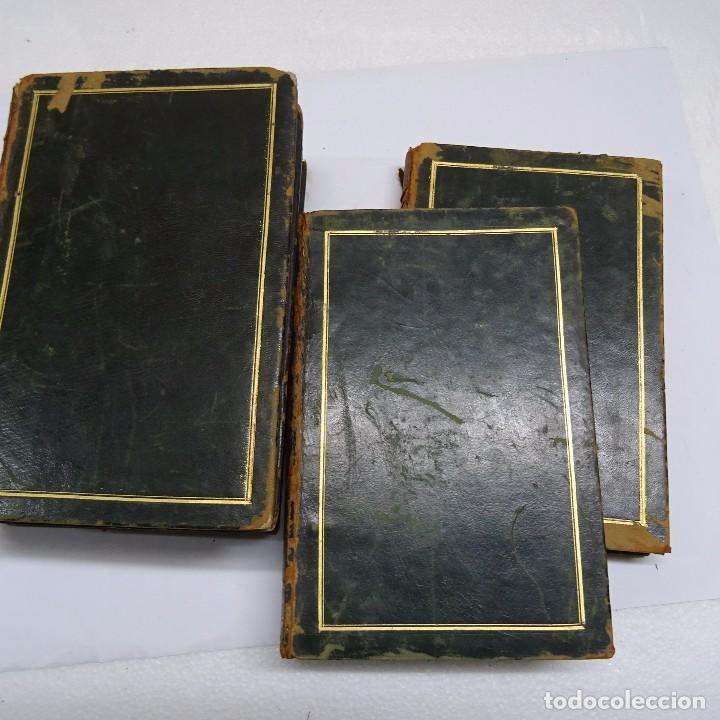 Libros antiguos: VILLANUEVA: VIAGE LITERARIO A LAS IGLESIAS DE ESPAÑA. URGEL, GERONA Y RODA.TOMOS XI A XV - Foto 2 - 97947035