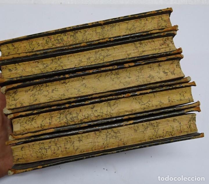Libros antiguos: VILLANUEVA: VIAGE LITERARIO A LAS IGLESIAS DE ESPAÑA. URGEL, GERONA Y RODA.TOMOS XI A XV - Foto 6 - 97947035