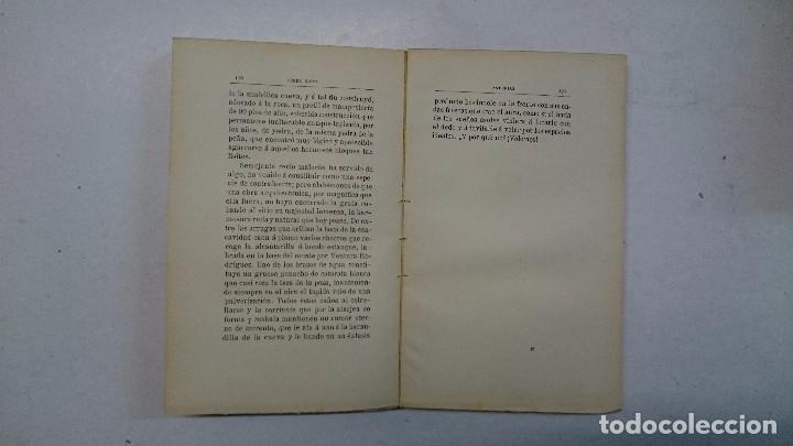 Libros antiguos: Alfonso Pérez Nieva: Un viaje por Asturias pasando por León (1895) - Foto 7 - 98849151