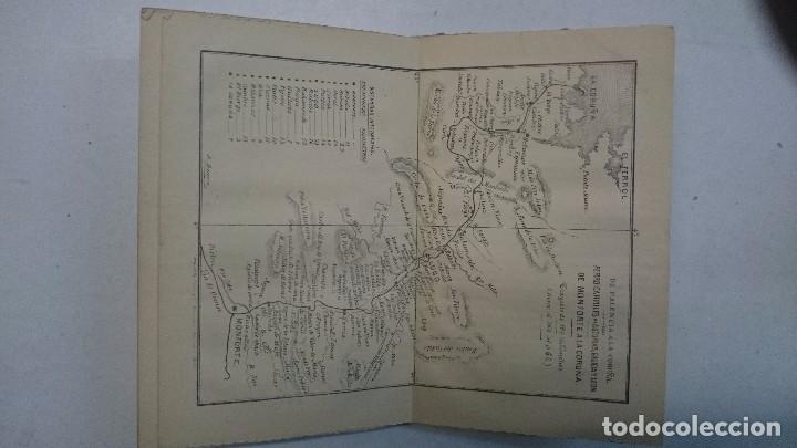 Libros antiguos: Ricardo Becerro de Bengoa: De Palencia a La Coruña (1883) - Foto 7 - 99344615
