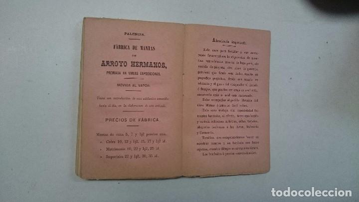 Libros antiguos: Ricardo Becerro de Bengoa: De Palencia a La Coruña (1883) - Foto 9 - 99344615