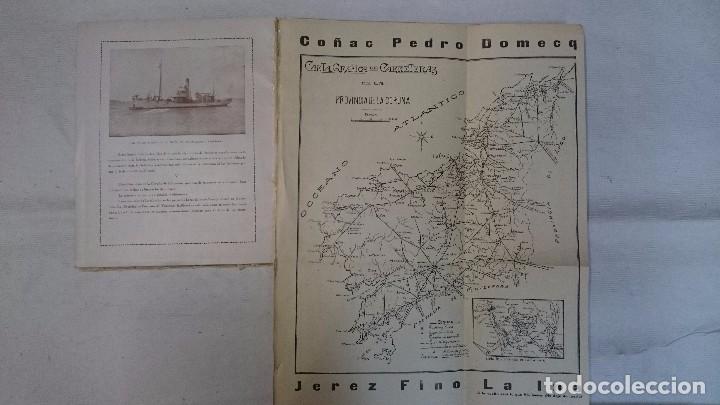 Libros antiguos: La Coruña: Ciudad de verano 1926 y 1928 (2 libros) - Foto 8 - 99520823