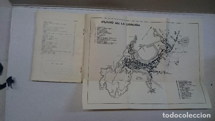 Libros antiguos: La Coruña: Ciudad de verano 1926 y 1928 (2 libros) - Foto 14 - 99520823
