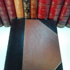 Libros antiguos: EL SANTUARIO DE SAN MIGUEL DE EXCELSIS ( NAVARRA ) Y SU RETABLO ESMALTADO - S. HUICI Y V. JUARISTI -. Lote 100177911