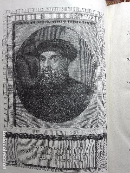 Libros antiguos: RELACIÓN DEL ÚLTIMO VIAGE AL ESTRECHO DE MAGALLANES DE LA FRAGATA DE S.M. S. Mª DE LA CABEZA - 1788 - Foto 6 - 101318855