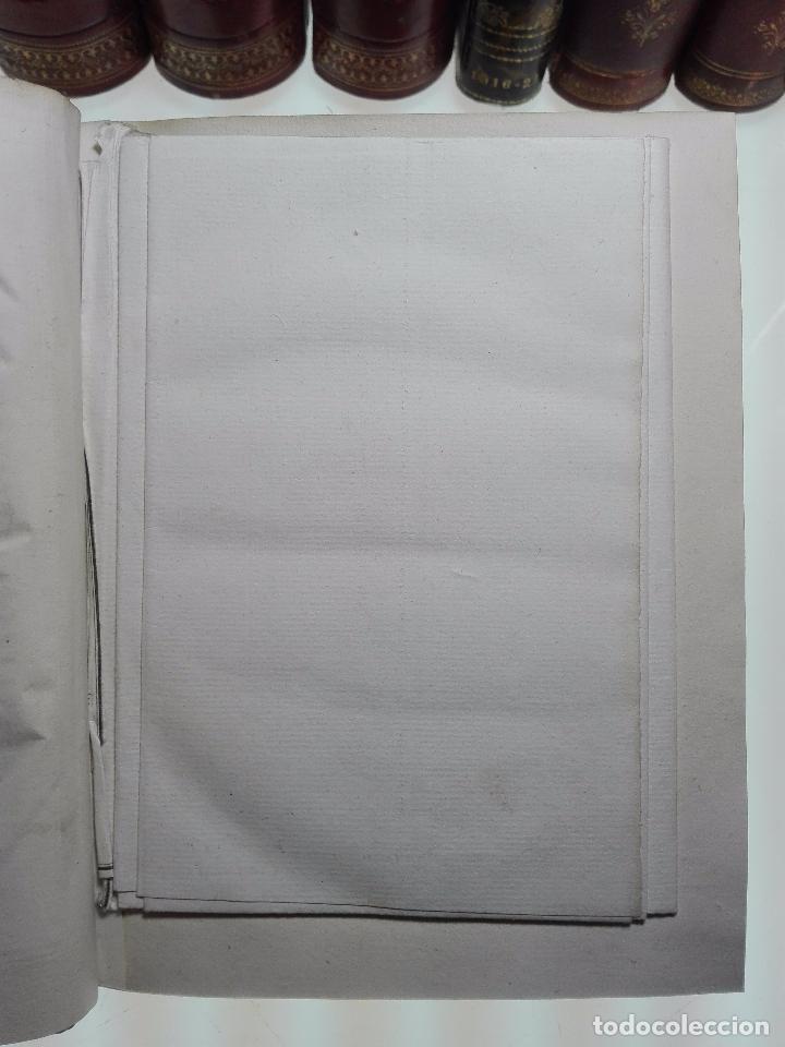 Libros antiguos: RELACIÓN DEL ÚLTIMO VIAGE AL ESTRECHO DE MAGALLANES DE LA FRAGATA DE S.M. S. Mª DE LA CABEZA - 1788 - Foto 11 - 101318855
