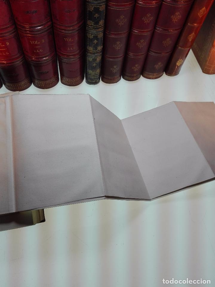 Libros antiguos: RELACIÓN DEL ÚLTIMO VIAGE AL ESTRECHO DE MAGALLANES DE LA FRAGATA DE S.M. S. Mª DE LA CABEZA - 1788 - Foto 12 - 101318855
