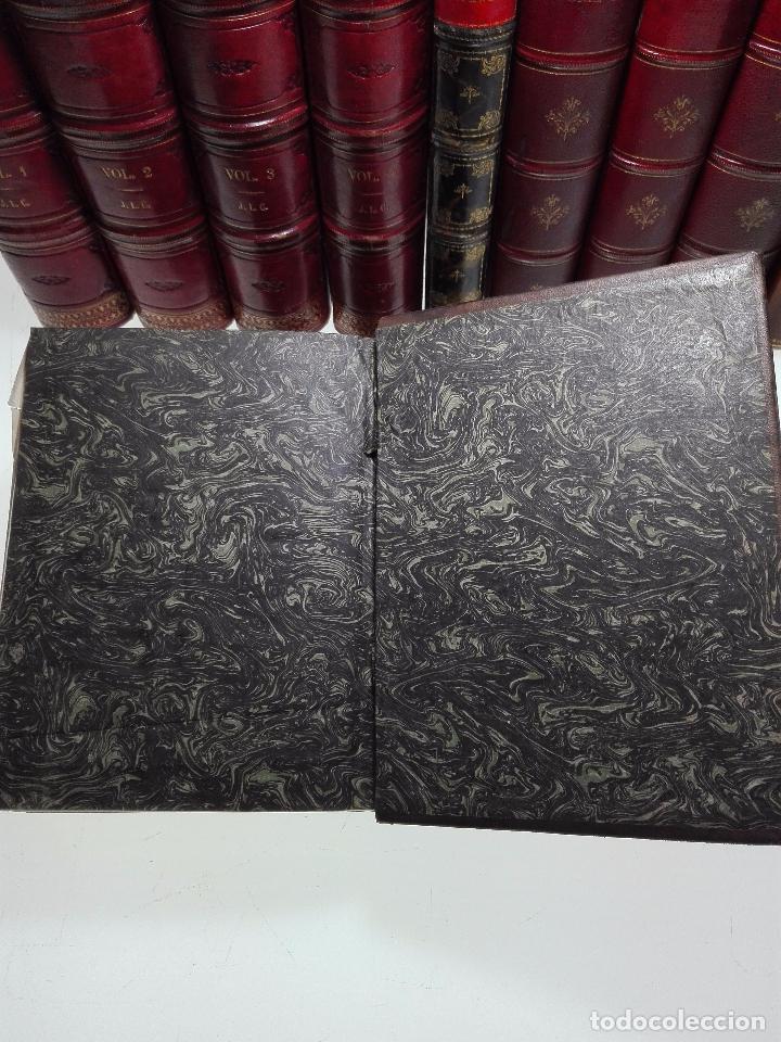 Libros antiguos: RELACIÓN DEL ÚLTIMO VIAGE AL ESTRECHO DE MAGALLANES DE LA FRAGATA DE S.M. S. Mª DE LA CABEZA - 1788 - Foto 28 - 101318855