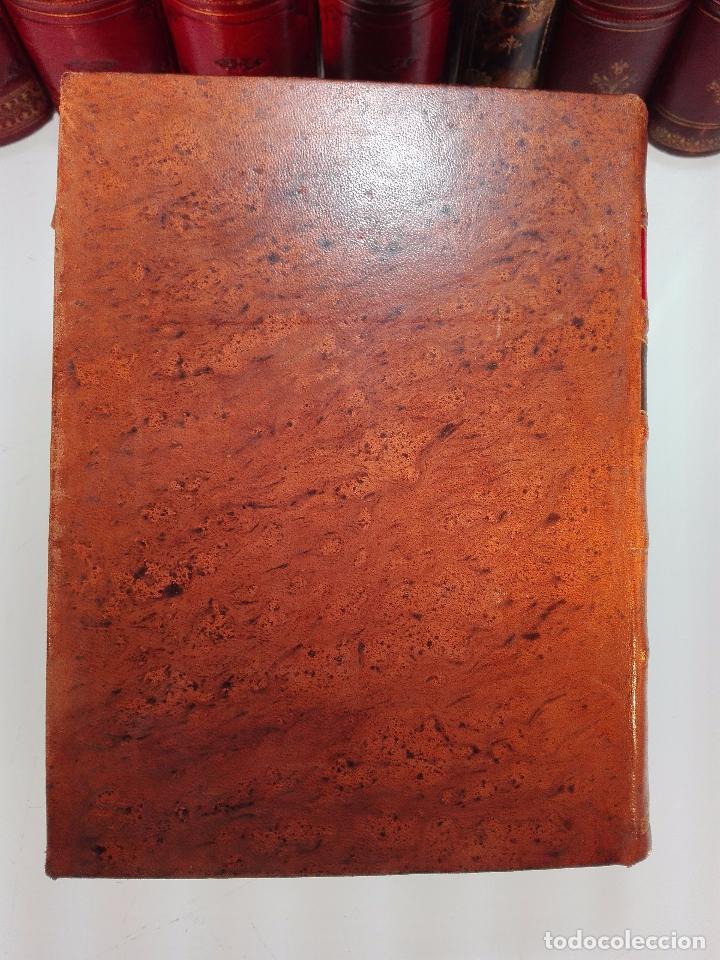 Libros antiguos: RELACIÓN DEL ÚLTIMO VIAGE AL ESTRECHO DE MAGALLANES DE LA FRAGATA DE S.M. S. Mª DE LA CABEZA - 1788 - Foto 29 - 101318855
