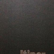 Libros antiguos: ITINER. MAPA GUIA DE LA PENÍNSULA IBERIA 1974. Lote 102474839