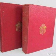 Libros antiguos: NOMENCLATOR DE LAS CIUDADES, VILLAS, LUGARES, ALDEAS Y DEMAS ENTIDADES DE POBLACION DE ESPAÑA. I -II. Lote 103360511