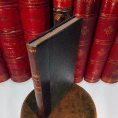 Libros antiguos: MADRID - POR MANUEL AYALA Y FRANCISCO SASTRE - TOMO SEGUNDO - MADRID - 1889 - . Lote 103616815