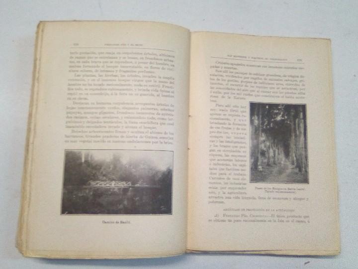 Libros antiguos: J. Bravo Carbonel: Fernando Póo y el Muni (1917) - Foto 6 - 102401407