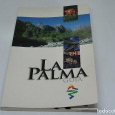 Libros antiguos: GUIA LA PALMA 1999. Lote 104239387