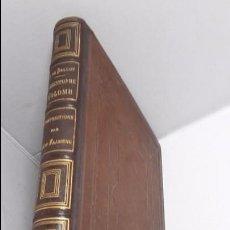 Libros antiguos: CHRISTOPHE COLOMB ET LA DÉCOUVERTE DU NOUVEAU MONDE. Lote 104308043