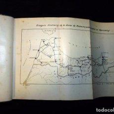 Libros antiguos: ANUARIO-GUÍA OFICIAL DE MARRUECOS Y DEL ÁFRICA ESPAÑOLA. AÑO VI. MANUEL L. ORTEGA. IBERO-AMERICANA D. Lote 104424631