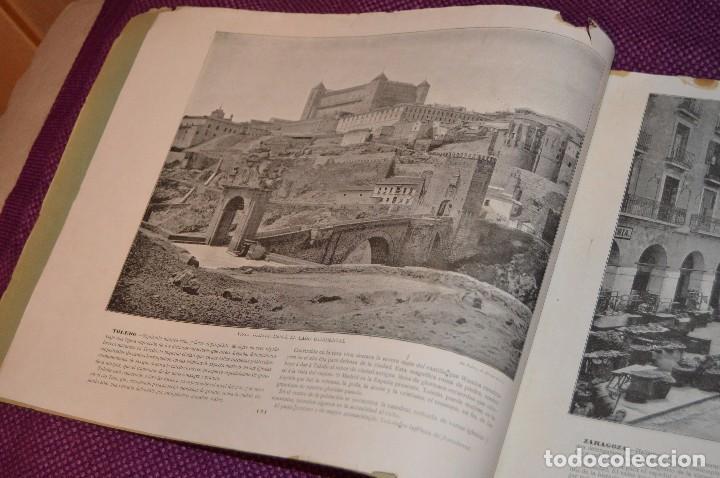 Libros antiguos: ANTIGUO LIBRO - VUELTA AL MUNDO - DE LA ESTACIÓN DEL MEDIODÍA A LA DEL NORTE VÍA SUEZ Y CHICAGO - Foto 10 - 104735339