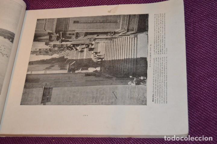 Libros antiguos: ANTIGUO LIBRO - VUELTA AL MUNDO - DE LA ESTACIÓN DEL MEDIODÍA A LA DEL NORTE VÍA SUEZ Y CHICAGO - Foto 13 - 104735339