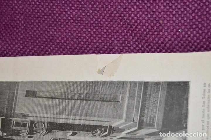 Libros antiguos: ANTIGUO LIBRO - VUELTA AL MUNDO - DE LA ESTACIÓN DEL MEDIODÍA A LA DEL NORTE VÍA SUEZ Y CHICAGO - Foto 14 - 104735339