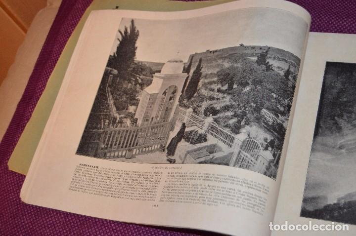 Libros antiguos: ANTIGUO LIBRO - VUELTA AL MUNDO - DE LA ESTACIÓN DEL MEDIODÍA A LA DEL NORTE VÍA SUEZ Y CHICAGO - Foto 17 - 104735339
