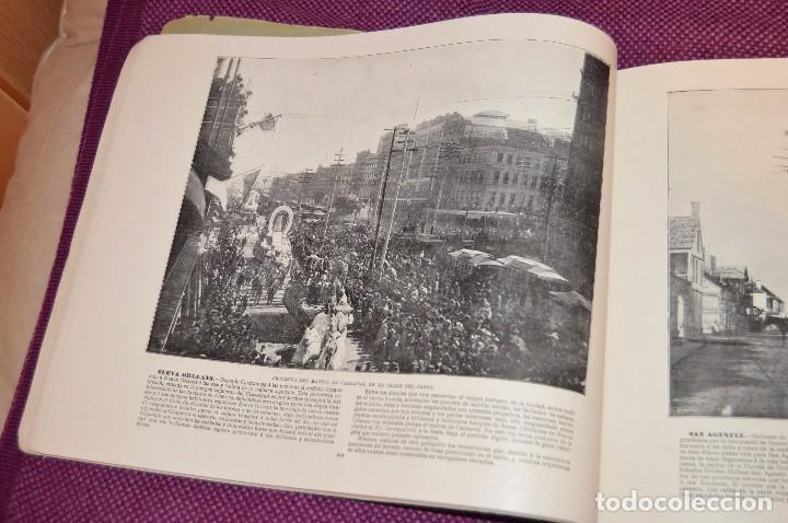 Libros antiguos: ANTIGUO LIBRO - VUELTA AL MUNDO - DE LA ESTACIÓN DEL MEDIODÍA A LA DEL NORTE VÍA SUEZ Y CHICAGO - Foto 23 - 104735339