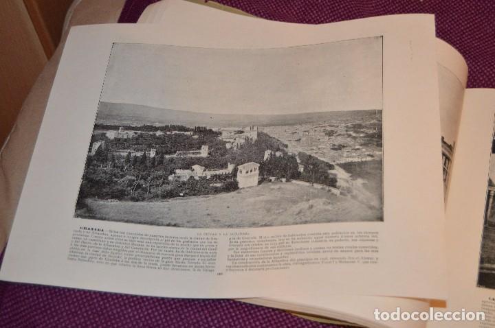 Libros antiguos: ANTIGUO LIBRO - VUELTA AL MUNDO - DE LA ESTACIÓN DEL MEDIODÍA A LA DEL NORTE VÍA SUEZ Y CHICAGO - Foto 27 - 104735339