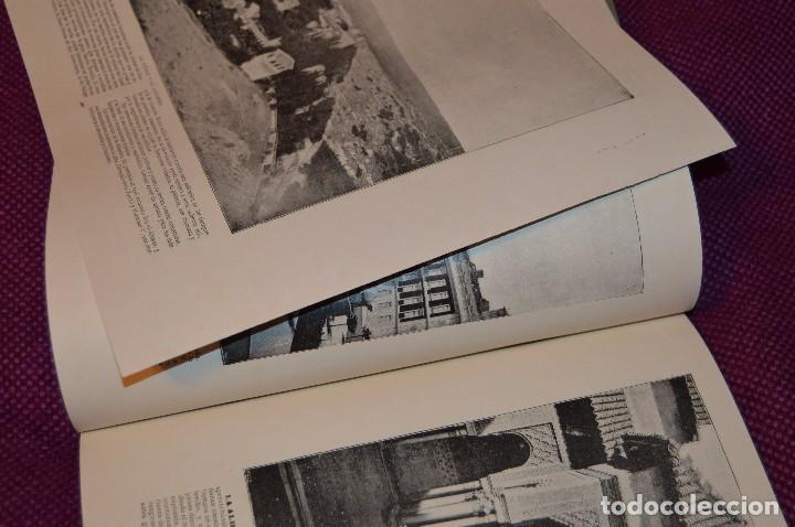 Libros antiguos: ANTIGUO LIBRO - VUELTA AL MUNDO - DE LA ESTACIÓN DEL MEDIODÍA A LA DEL NORTE VÍA SUEZ Y CHICAGO - Foto 28 - 104735339