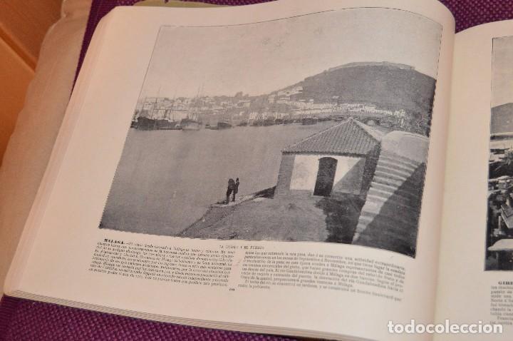 Libros antiguos: ANTIGUO LIBRO - VUELTA AL MUNDO - DE LA ESTACIÓN DEL MEDIODÍA A LA DEL NORTE VÍA SUEZ Y CHICAGO - Foto 30 - 104735339